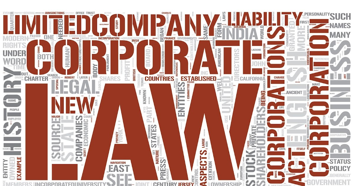 Corporate law: seizure of shareholder's private assets