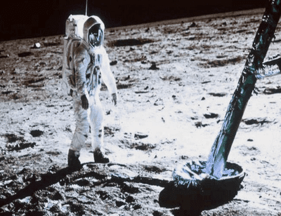 8 Things Of The Apollo Mission That Changed Our Lives