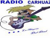 radio carhuaz