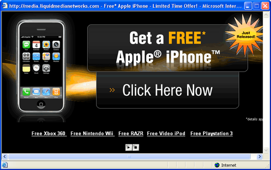 free iphone no survey hexzieo s advertising bastards most awesome 14152