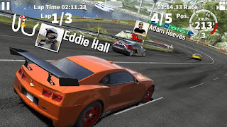 GT Racing 2 The Real Car Experience Mod Apk