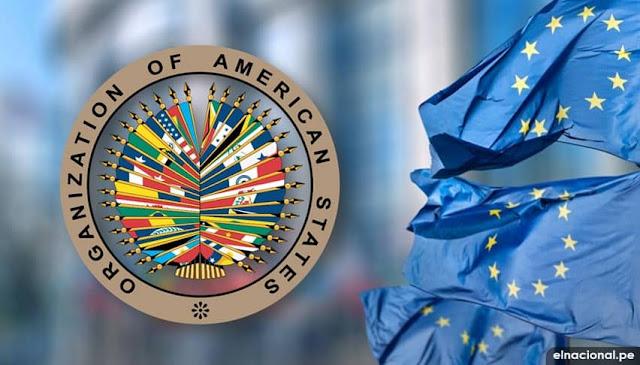 OEA-UE