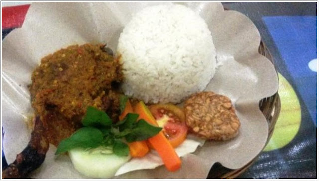 Bebek Ole Olang;10 Top Kuliner Bangkalan