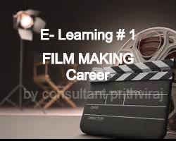 How to start a career in film production हाउ तो स्टार्ट ए करीर इन फिल्म प्रॉडक्शन
