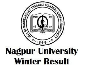 RTMNU Nagpur University Result 2017