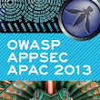 E Hacking News [ EHN ] - The Best IT Security News | Hacker News: Registration open for OWASP AppSec APAC 2013