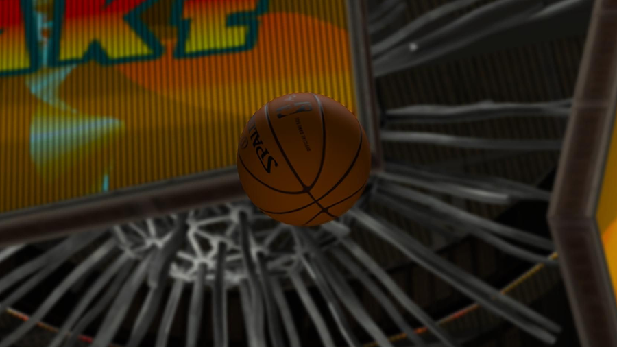 NBA 2K14 Basketball Mod