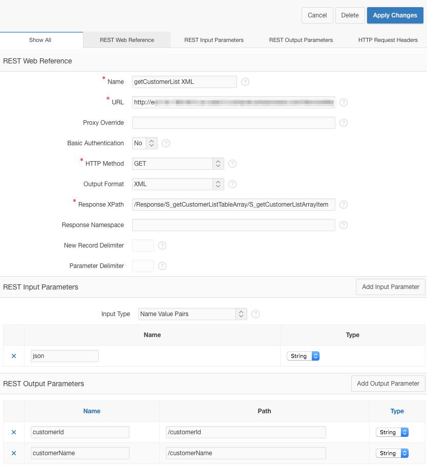 OraNA :: Oracle News Aggregator » Apex