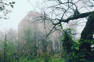 Tu viện cổ sapa Ta phin