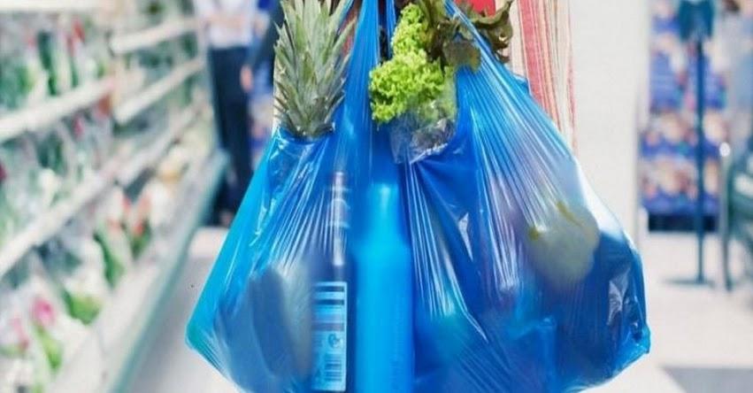 Ya es oficial ley que regula el plástico de un solo uso y entrará en vigencia el 1 de agosto del año 2019 (LEY Nº 30884)