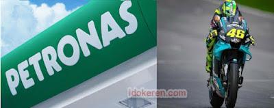 Apa Peran Penting Rossi Hingga Bertahan di MotoGP dan Masuk ke Petronas ??