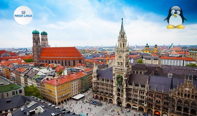 Prefeitura de Munique usa LINUX desde 2003, entenda como se deu a negociação!
