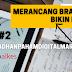 #RamadhanPahamDigitalMarketing eps 2 Merancang Logo