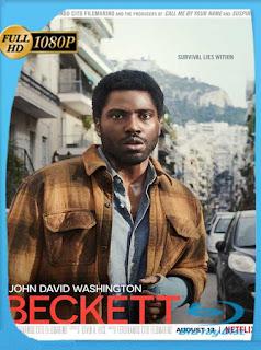 Beckett (2021) HD [1080p] Latino [GoogleDrive] PGD