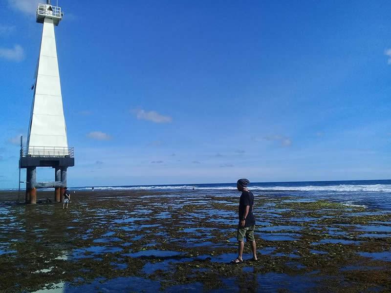 Pantai Sindangkerta Tempat Wisata di Tasikmalaya Terbaru