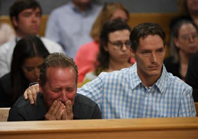 Kisah Pembunuhan Paling Sadis Keluarga Watt
