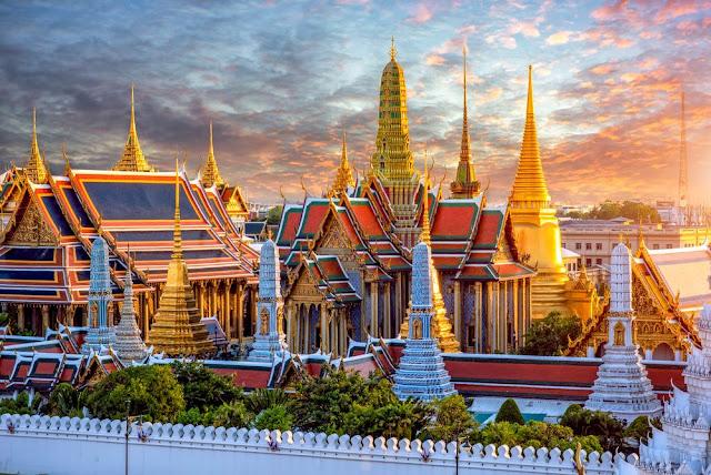 تعرف علي أهم المدن السياحية التي يمكنك زيارتها في تايلاند