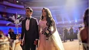 Nabil Kazi: Afshan Azad Husband Age, Wiki, Biography, Instagram and Net Worth