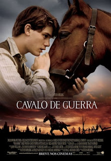 Baixar Cavalo de Guerra Torrent Dublado - BluRay 720p