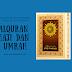 Pantaskan Diri Menjadi Tamu Allah dengan Al Quran Haji dan Umrah