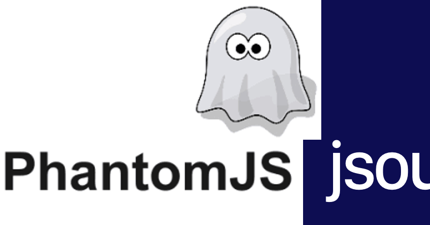 Luke GJ Potter Presents   : PhantomJS and Jsoup with Spring Boot