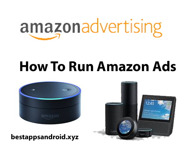 How to Run Amazon Ads
