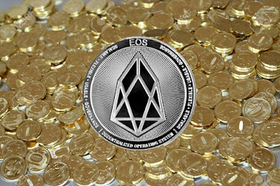 EOS remains one of the best performing altcoins