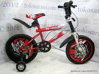 Sepeda Anak Forland Big Power Sus 16 Inci