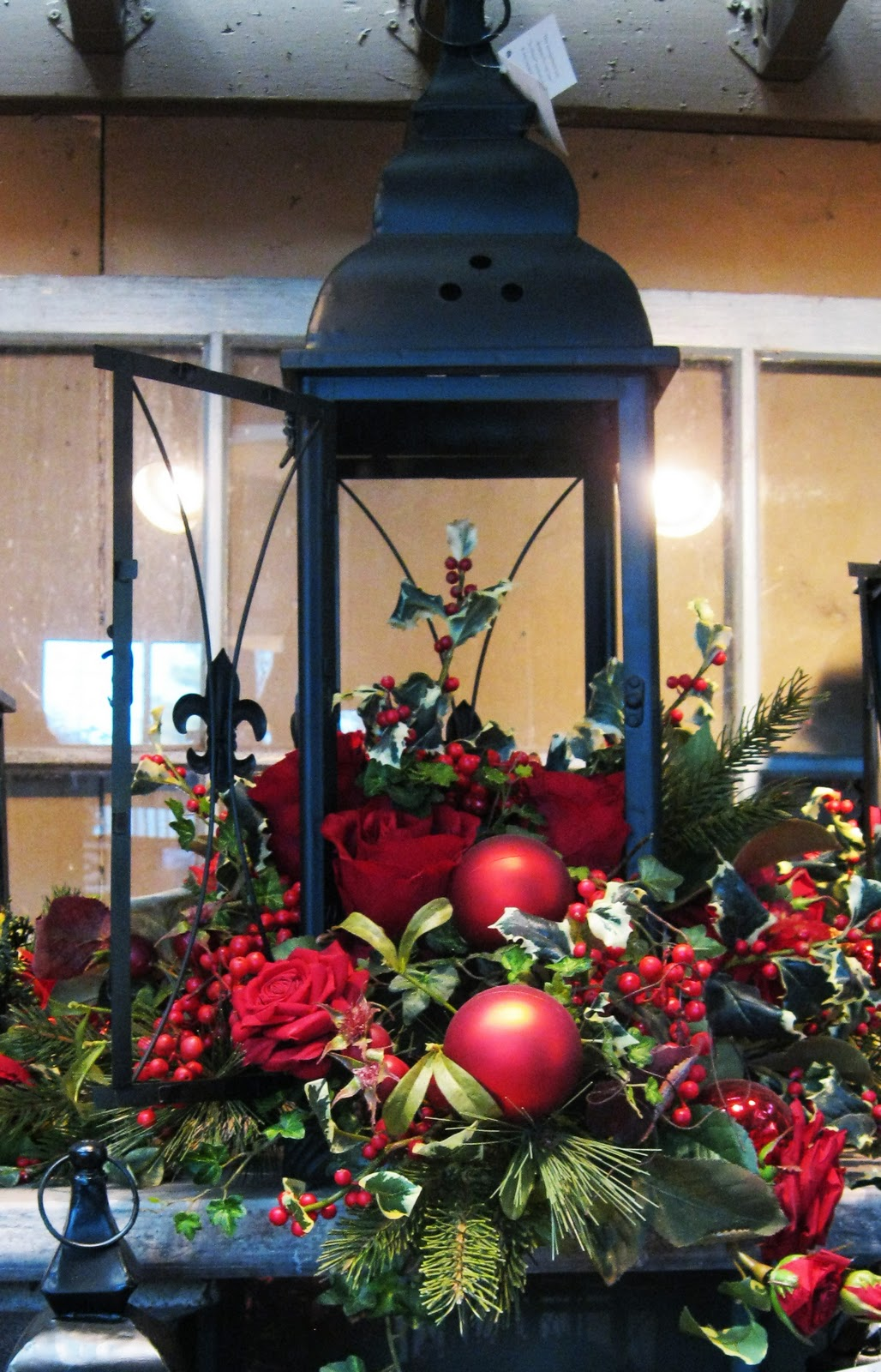 CBID HOME DECOR And DESIGN CHRISTMAS IS COMING