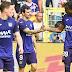 Zirkzee, Amuzu and Kouame score as Anderlecht destroy KV Mechelen