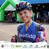 Atleta trezetiliense conquista terceiro lugar em prova de ciclismo no PR