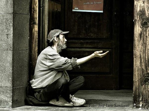 Aumenta  riesgo de pobreza  Canarias