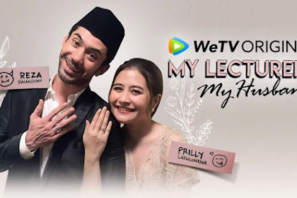 Download Novel My Lecturer My Husband pdf karya Gitlicious