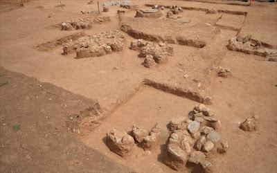 Κεντρική Μακεδονία: Νέες αρχαιολογικές θέσεις και σημαντικά ευρήματα