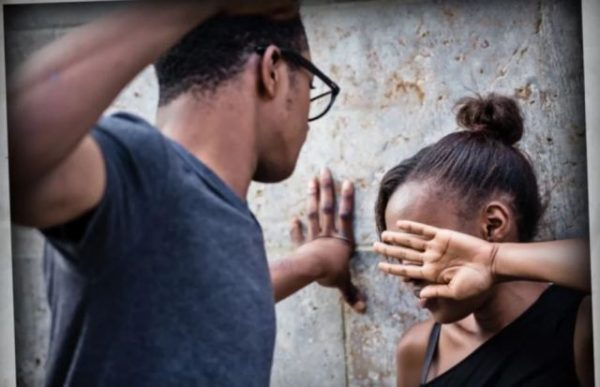 I enjoy been beaten by my Husband - Wife Reveals