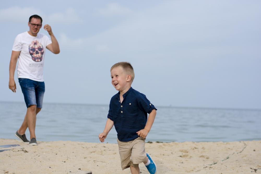 czy warto z dzieckiem jechać nad morze