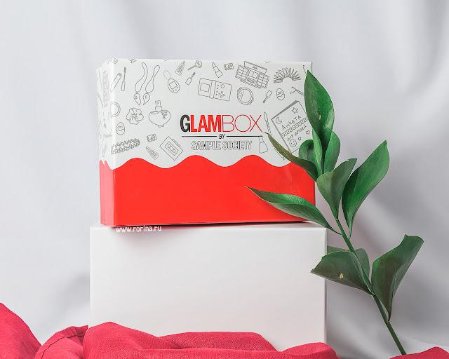 GlamBox Regular январь: отзывы с фото