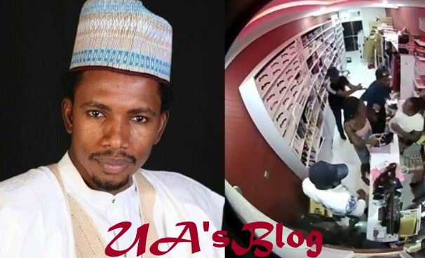 Court Strikes Out Assault Suit Against Senator Abbo Who Was Caught Assaulting Woman Inside Sex Toy Shop