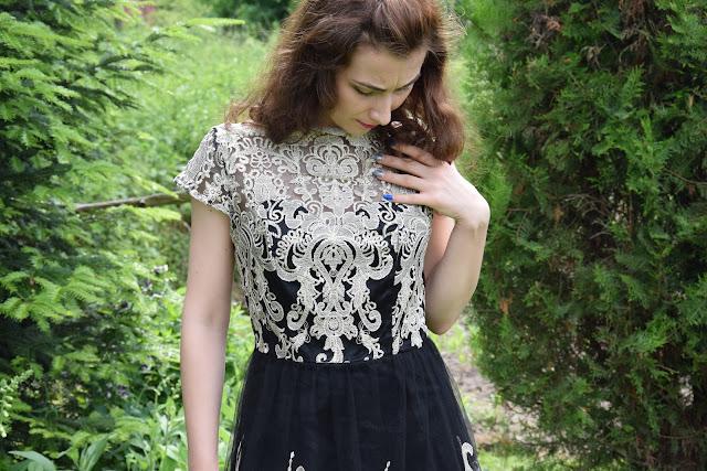 sukienka z shein czy warto