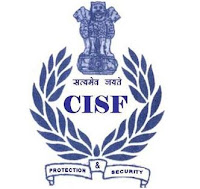 Central Industrial Security Force, CISF, freejobalert, Sarkari Naukri, CISF Answer Key, Answer Key, cisf logo