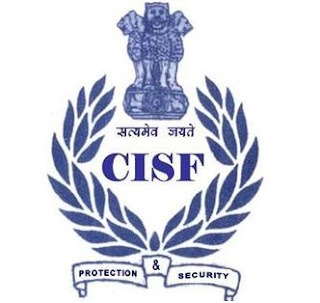 Central Industrial Security Force, CISF, Constable, Driver, Force, freejobalert, Hot Jobs, Latest Jobs, Sarkari Naukri, Assistant Sub-Inspector, Graduation,