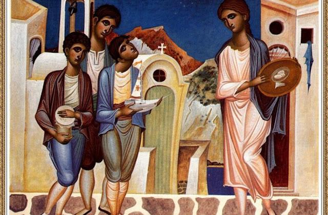 Άργος: Χριστουγεννιάτικη εκδήλωση με εκκλησιαστικούς ύμνους και παραδοσιακά κάλαντα οπό όλη την Ελλάδα