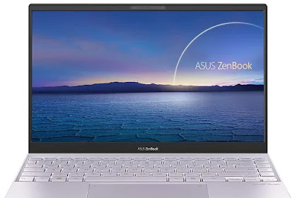 ASUS ZenBook 13 (2020) Intel Core i5-1135G7 11th Gen 13.3-inch FHD Thin and Light Laptop Price in India
