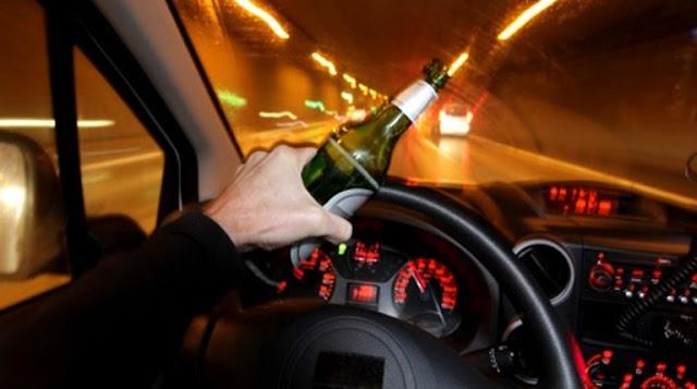 Bedrogozva, részegen vezetett, de nem ő, hanem kiskorú utasa halt bele a balesetbe