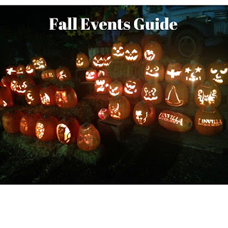 Fall Activites Guide