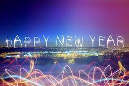 5 Azam Tahun Baru Untuk Berjaya Dalam Hidup