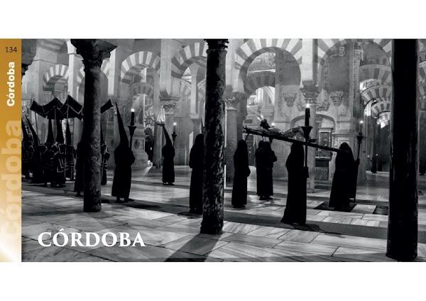 Programa, Horarios e Itinerarios Semana Santa Córdoba 2019
