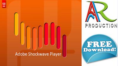 Adobe Shockwave Player-Free Download-latest Version-12.2.9.199-PC/Windows