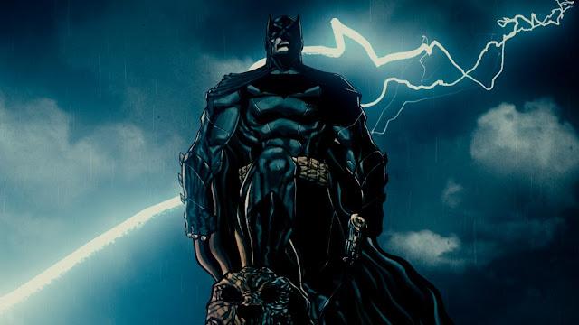 Snyder Cut; Zack Snyder; Liga da Justiça