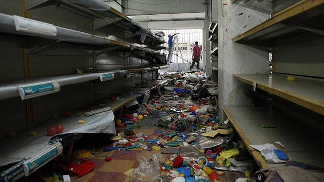 Venezuela pierde su derecho a voto en la ONU por una deuda